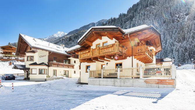 Apartmenthaus Chiara