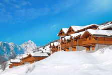 Chalets Grand Panorama I [value price]