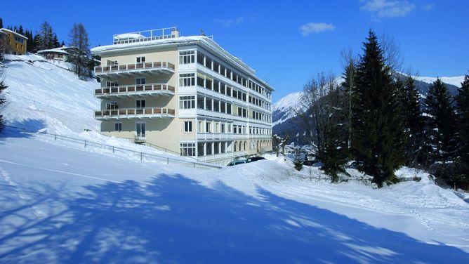 Jugendherberge Davos