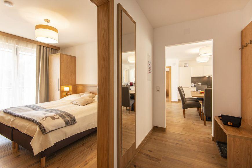 Slide2 - ADAPURA Chalet & Apartment Resort