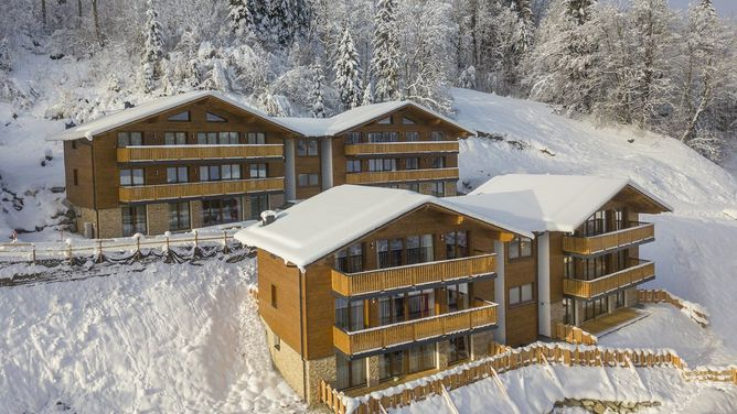 ADAPURA Chalet & Apartment Resort