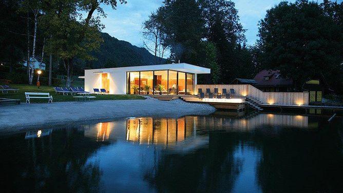 Seehotel und Landhaus Hoffmann