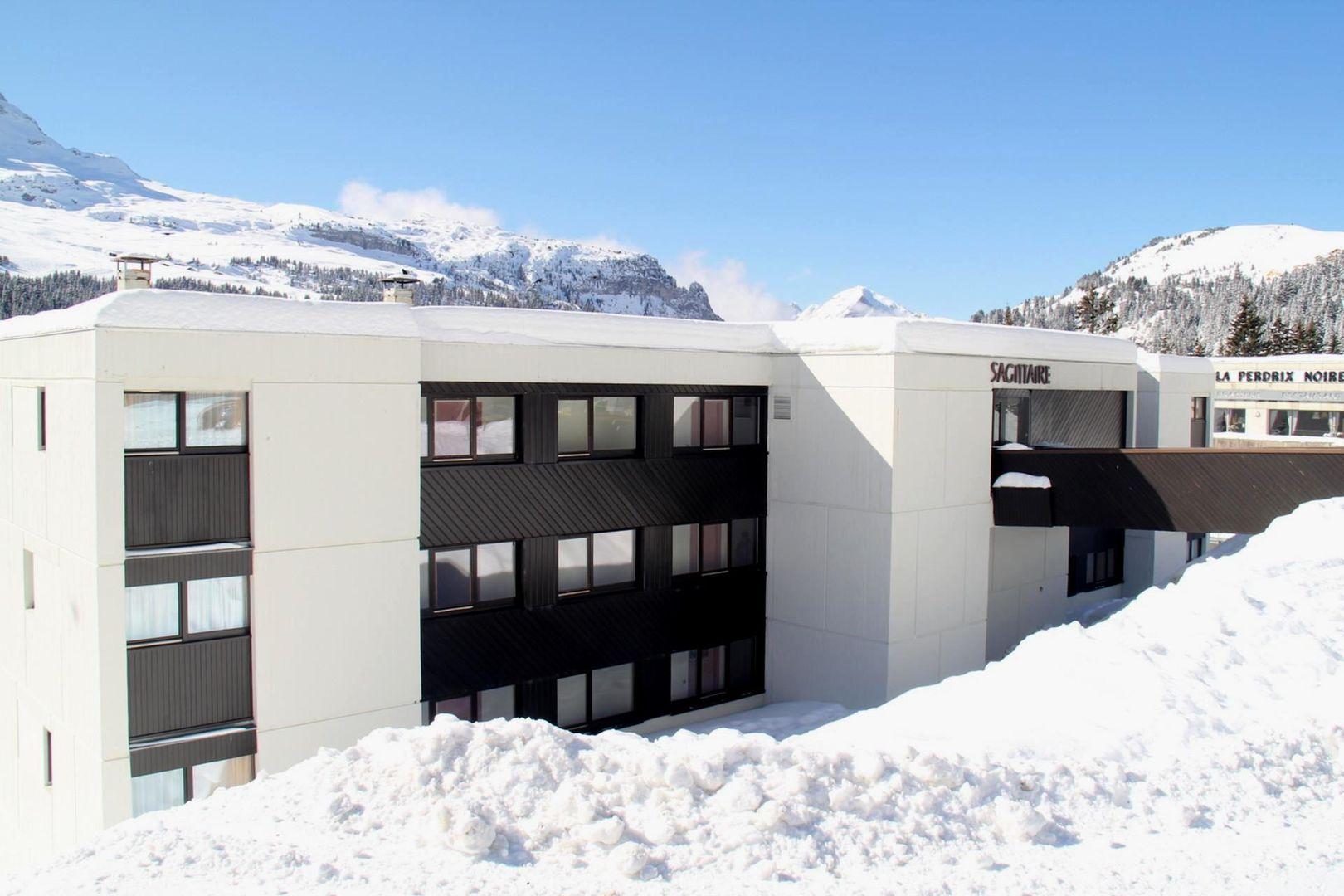 residence sagittaire