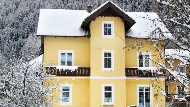 Villa Talheim Appartements