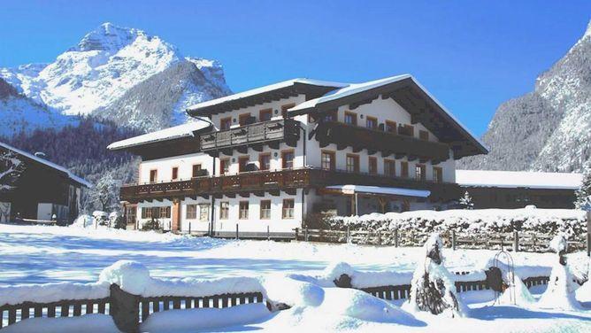 Hotel Madlgut