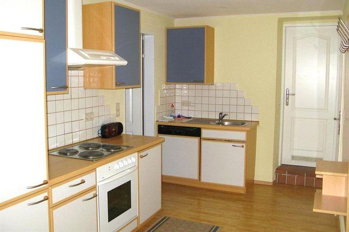 5-Pers.-Appartement (Wohnung 2, ca. 50 m²), OV