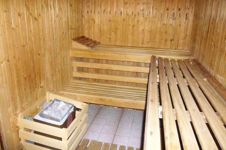 Doppelzimmer/Zustellbett Du/WC (ca. 16 m²), HP