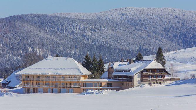 Hotel Breggers Schwanen
