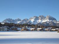 Skigebiet Oberndorf