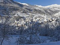 Val d'Allos (Pra Loup)