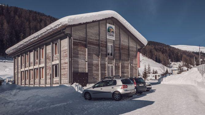 Maxon Pavillon