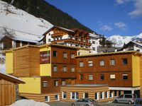 Unterkunft Hotel Tia Monte Smart (Herbst-Special), Feichten,