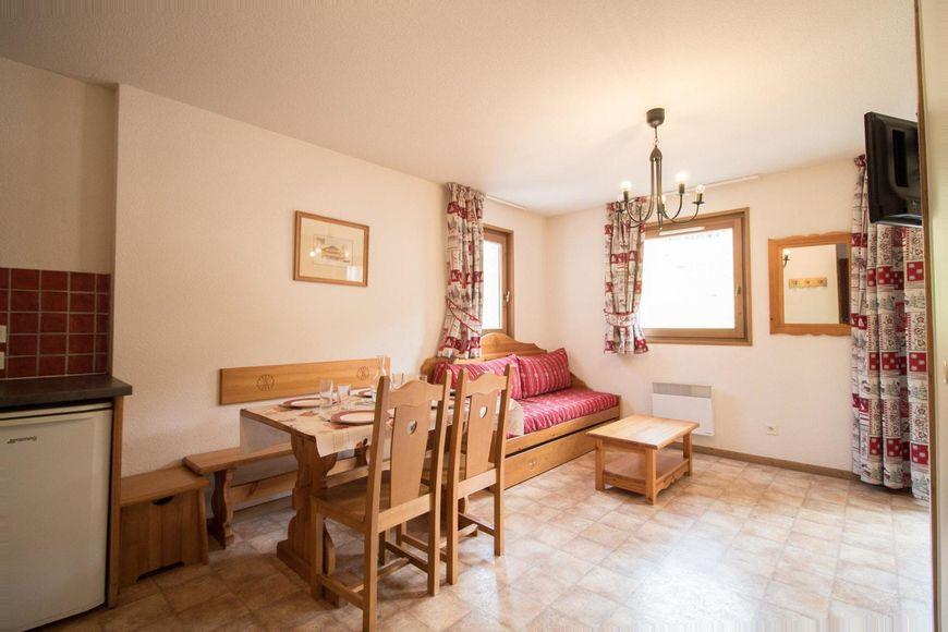 Bonheur des Pistes - Apartment - Val Cenis