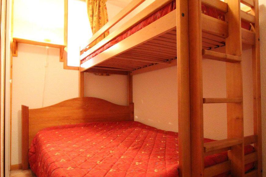 Résidence Les Essarts - Apartment - Val Cenis