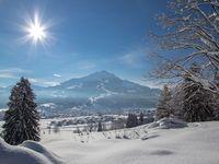 Skigebiet St. Johann in Tirol,