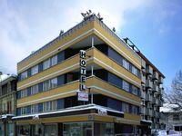 Unterkunft Hotel Crystal, Interlaken,