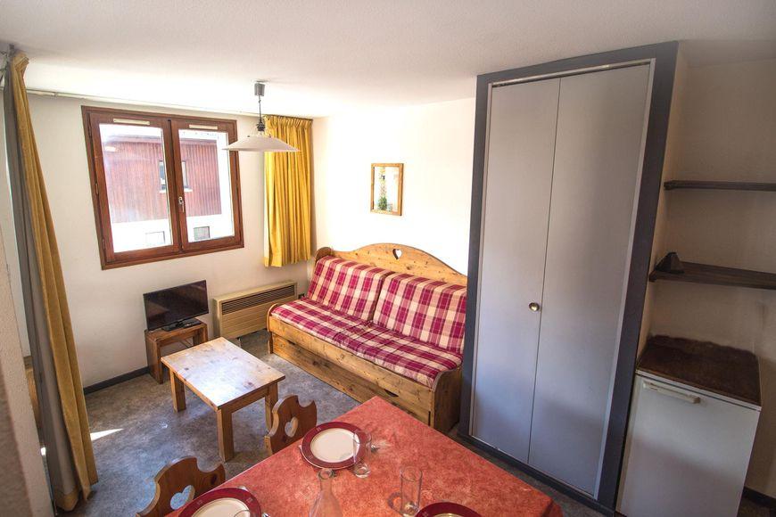 Résidence Le Quartier Napoléon - Apartment - Val Cenis