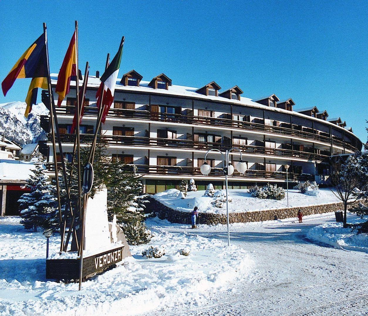 Appartements Resort Ve...