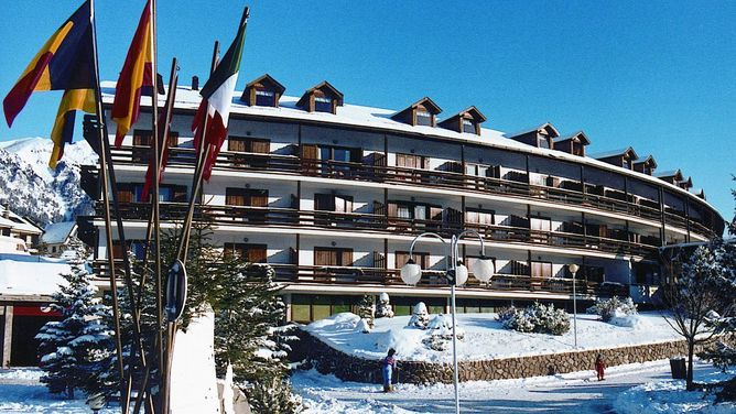 Appartement Resort Veronza