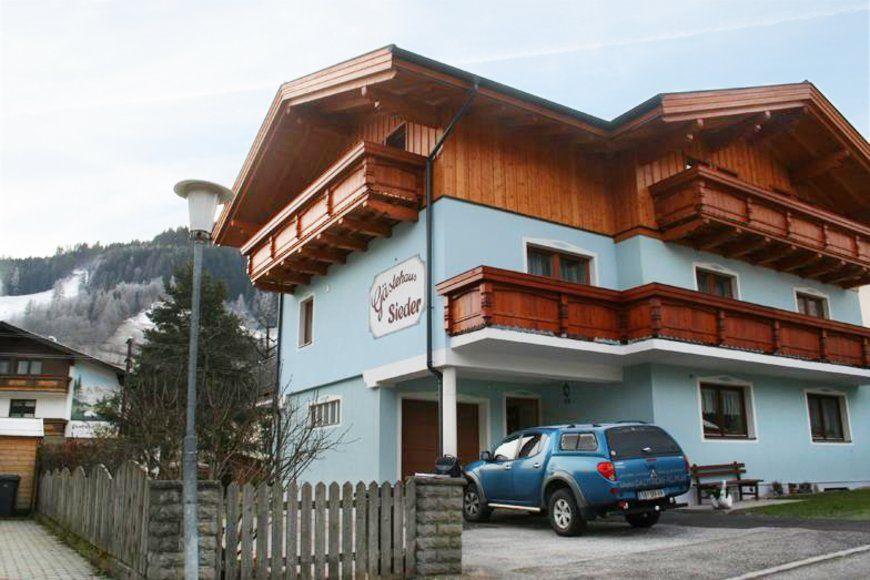 Appartement de vacances 6-Pers.-Appartement (ca. 50 m², 1. Stock), OV, Gästehaus Sieder (2030663), Pichl, Schladming-Dachstein, Styrie, Autriche, image 1