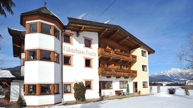Gästehaus Fuchs Simon