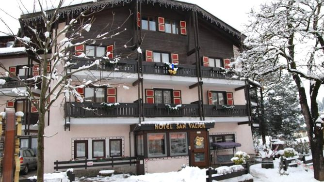 Hotel San Valier