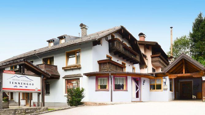 Hotel-Pension Tennengau
