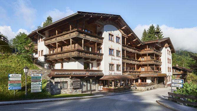 Hotel Färberwirt (Silvester-Special)