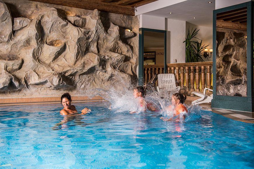 Slide3 - Resort Achensee