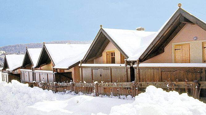 Alpine Smart Residence (Kurzurlaub)