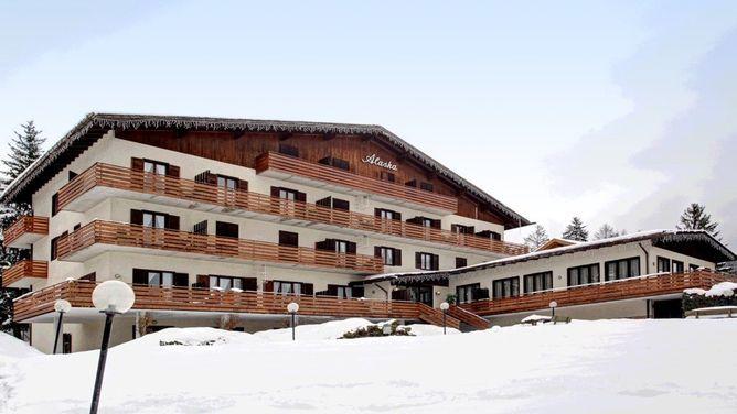 Residence Alaska (Kurzurlaub)