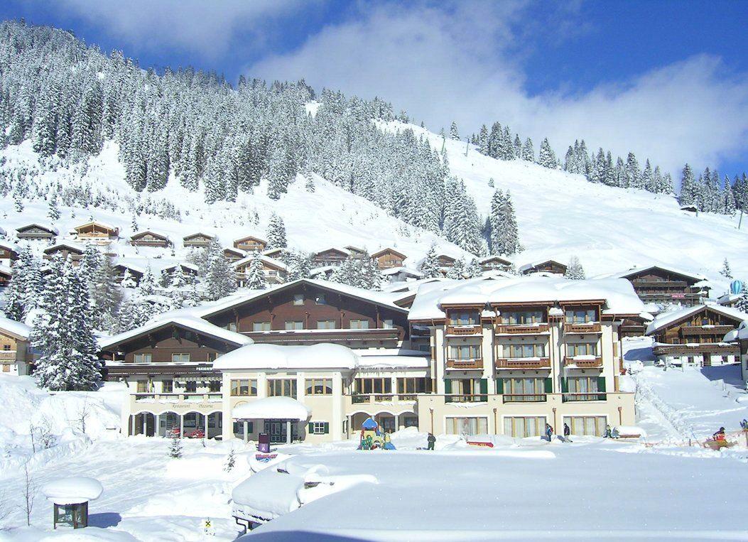 hotel konigsleiten vital alpin
