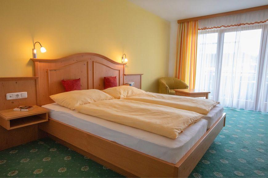 Slide2 - Hotel Konigsleiten Vital Alpin