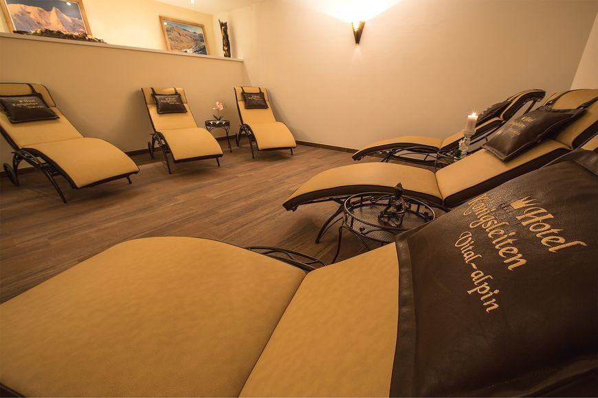 Slide3 - Hotel Konigsleiten Vital Alpin