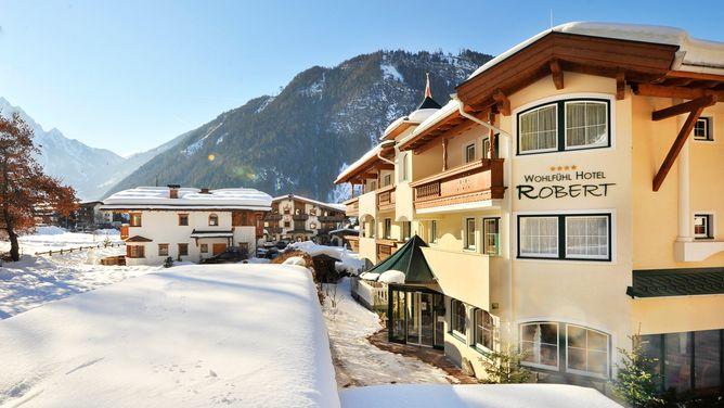 Wohlfühl Hotel-Garni Robert