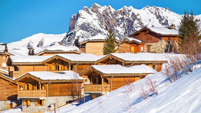 Chalets Grand Panorama II [Sparpreis]