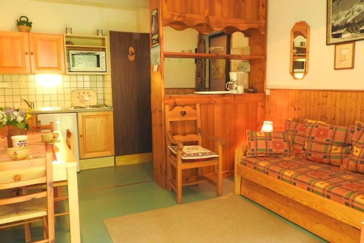 4-Pers.-Appartement (ca. 30 m², AV12E), OV