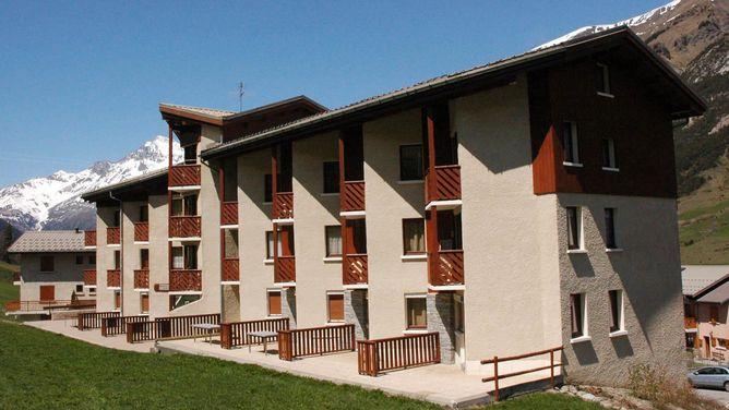 Résidence Hauts de Val Cenis