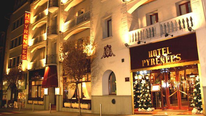 Hotel Pyrénées (HP)