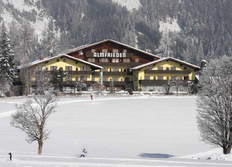 Hotel Almfrieden - Slide 1