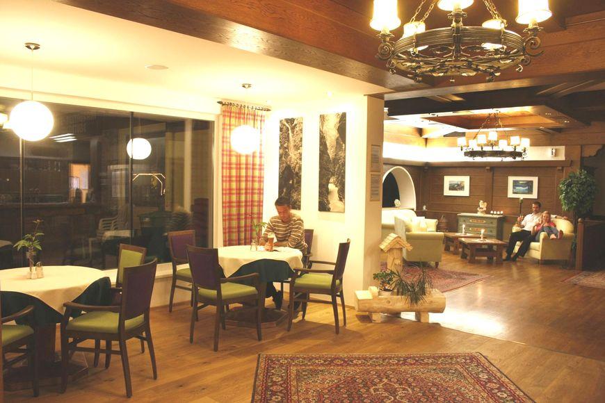 Hotel Almfrieden - Slide 4