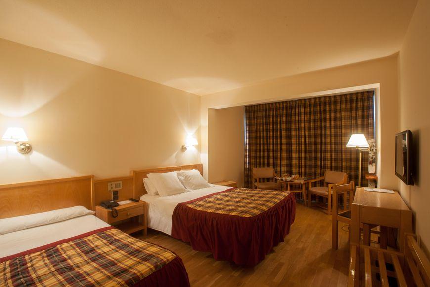 Hotel Bonavida (HB) - Apartment - Canillo