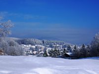 Skigebiet Lindberg