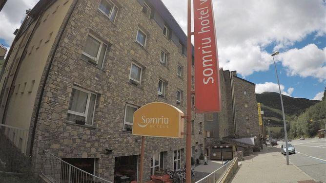 Hotel Vall Ski (OV)