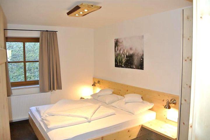 5-Pers.-Appartement (Hirschkogel oder Auerhahn, ca. 55 m²), OV