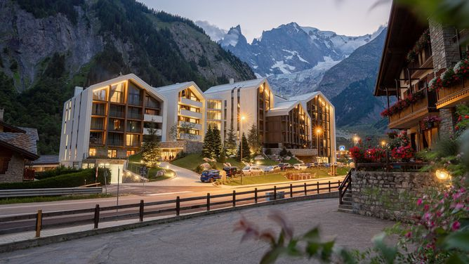 Hotel TH Courmayeur