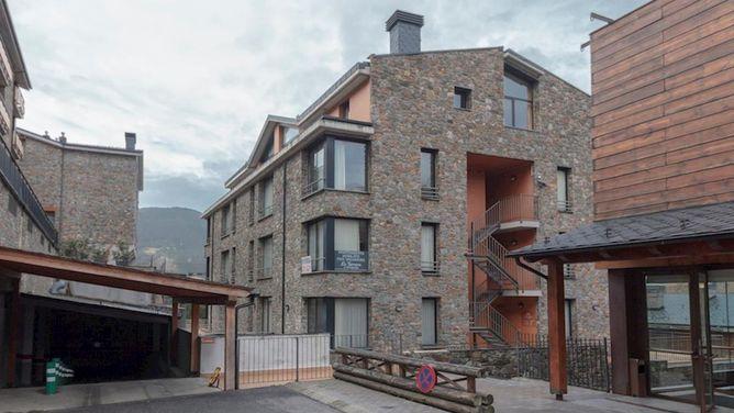 Apartamentos La Serrera