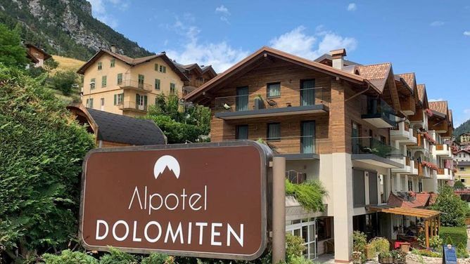 Hotel Alpotel Dolomiten
