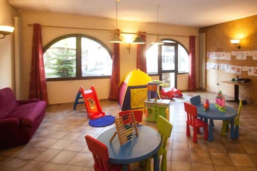 Hotel Bonavida (SC) - Apartment - Canillo