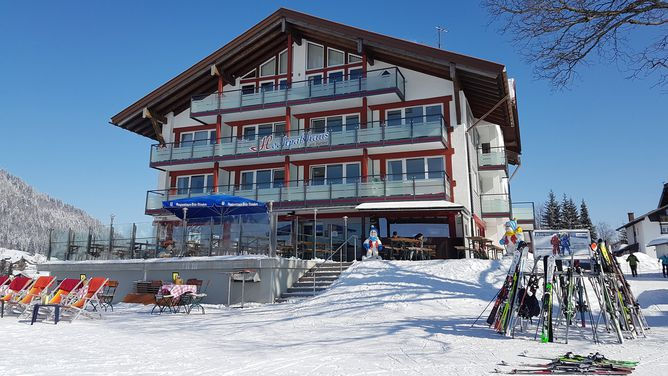 Hotel Hochpaßhaus am Iseler